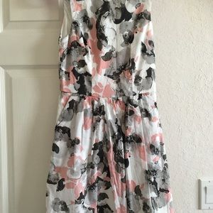 Dresses & Skirts - Floral dress;size XS